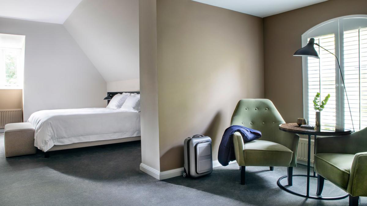 Pillows Grand Hotel ter Borch