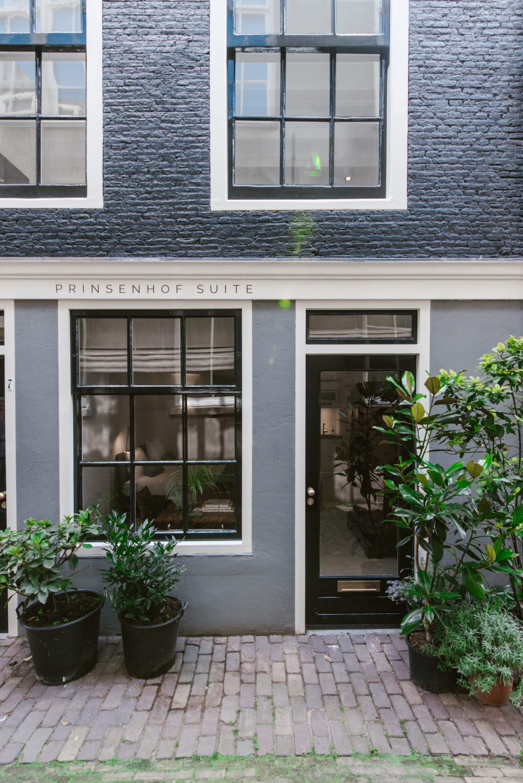Prinsenhof Suite Amsterdam