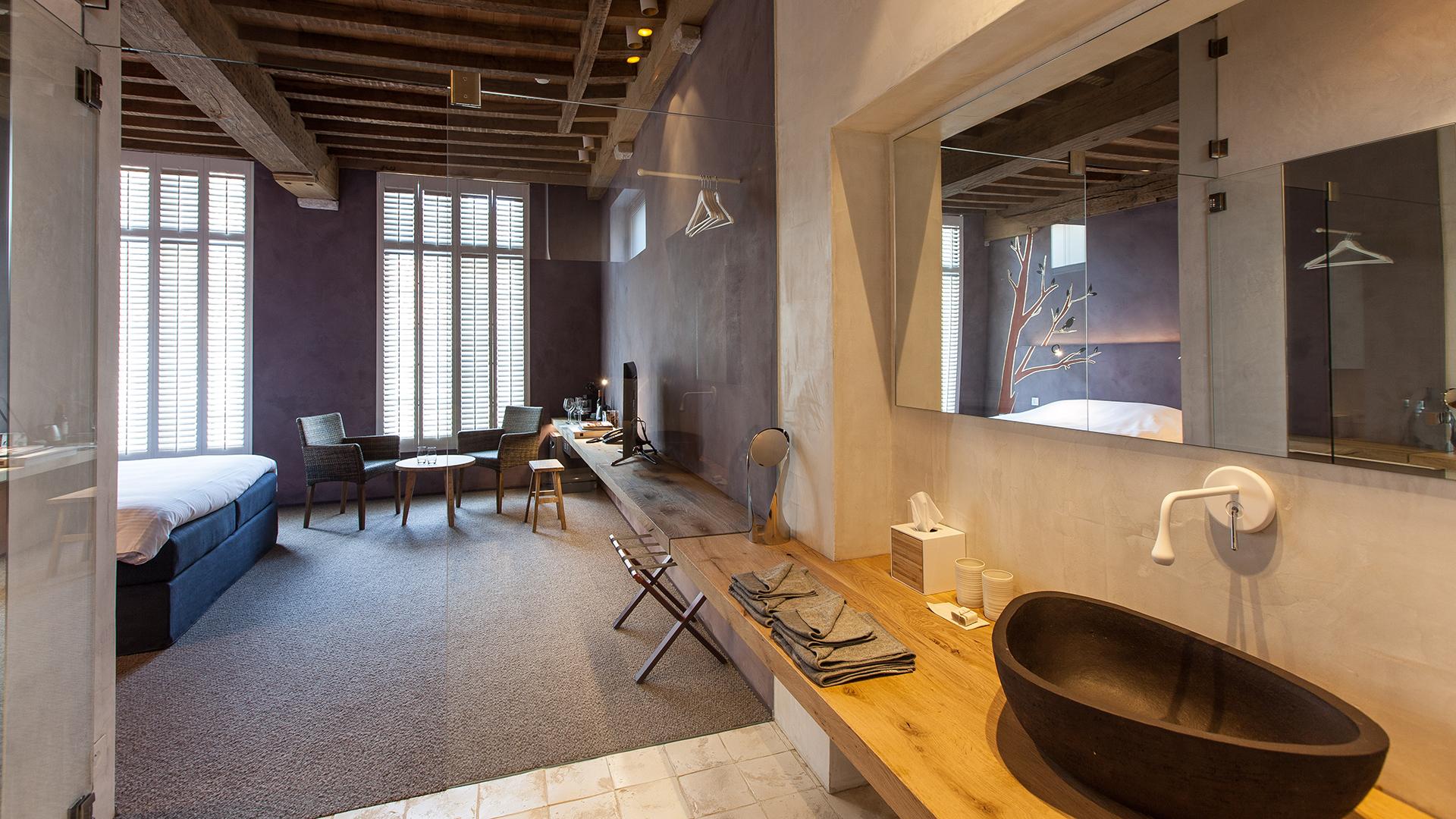 La Suite, Brugge